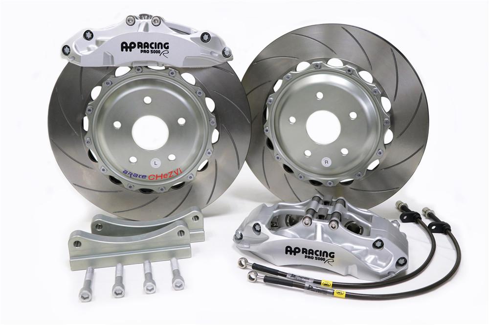 AP Racing CP9660 Silver Six-Piston Brake Kit(Price, supplier