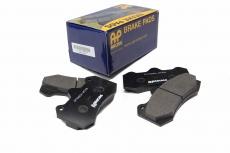 British AP Racing AP7040 D54 Bracers