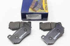 British AP Racing AP7600 D46 Bracers