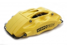 The United States STOPTECH imported brake calipers ST-40 four pistons