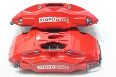 American STOPTECH imported brake calipers ST-41 four pistons