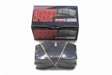 American STOPTECH ST40 brake pads