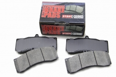 American STOPTECH ST60 brake pads