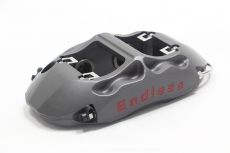 Japan ENDLESS MONO4 Four Piston Brake Caliper