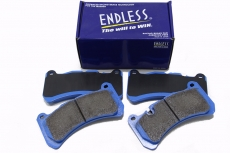 Japan ENDLESS EIP130PC AMG small leather brake pads