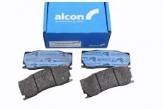 ALCON CAR97 brake pads