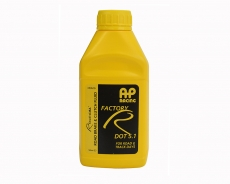 British AP Racing Brake Oil Dot5.1