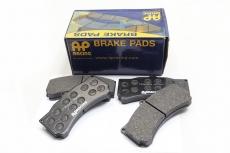 British AP Racing AP5060 D54 Bracers