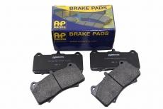 British AP Racing AP8520 D70 Bracers