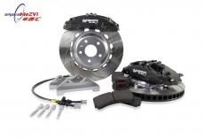 AP Racing 5000R CP9665 Six Piston Brake Kit