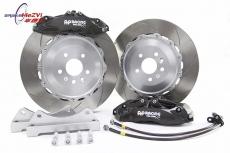 AP Racing 5000R CP9660 Six Piston Brake Kit