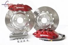 AP Racing CP9040 Six Piston Brake Kit