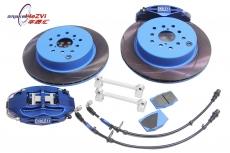 ENDLESS EC202-316 Disc Two Piston Brake Kit Toyota 86