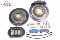ENDLESS MONO Six Piston Brake Kit Porsche 911