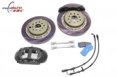 ENDLESS MONO Four Pistons Toyota 86 Brake Kit