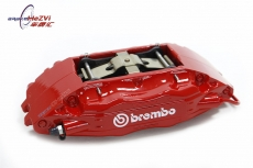 Brembo imported brake caliper brembo GT-H four piston