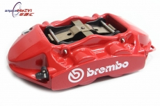 Brembo imported brake caliper brembo GT-P four piston