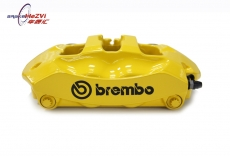 Brembo imported brake calipers four Z