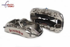 Brembo imported brake caliper brembo GTR-N six piston
