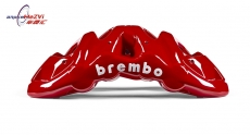 Brembo imported brembo GT M8 eight piston brake caliper