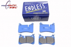 Japan ENDLESS Mercedes-Benz C63 rear leather EIP190MX72 brake pads