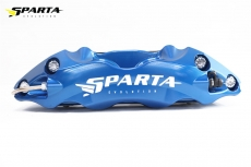 SPARTA EVOLUTION Racing Four-Piston 4P-A Brake Caliper