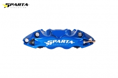 SPARTA EVOLUTION Racing Four-Piston 4P-C Brake Caliper