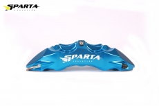 SPARTA EVOLUTION Standard Edition 6P-A Six Piston Brake Caliper