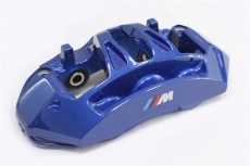 M-Performance BMW M5 Six-Piston Brake Caliper
