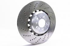 M-Performance BMW M5 Original Brake Disc