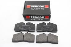 FERODO FCP560H-STOPTECH-ST40 brake pads