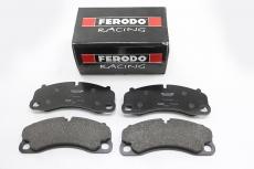 FERODO FCP4664- Porsche 991- The first six brake pads