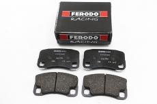 FERODO FRP3143H - Old Porsche 997- rear brake pads