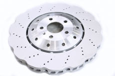 Audi RS Original Brakes Brake Disc