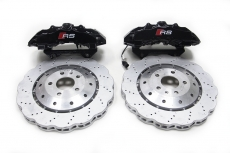 Audi RS Original RS5 Eight Piston Brake Kit