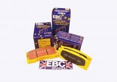 EBC Yellow Stuff 4000 Series Yellow