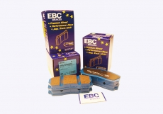 EBC Blue Stuff Blue