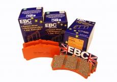 EBC Orange Stuff Orange Peel