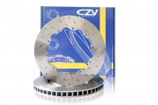 CZV brand brake disc lightning plate
