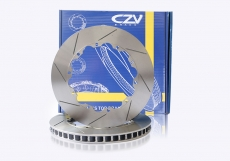 CZV brand brake disc linear brake disc