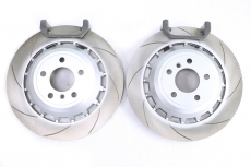 CZV Brand BMW F10 Add Disc Arc