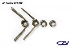 CZV Brand AP 5000R CP9440 Muffler Spring