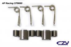 CZV Brand AP 5000R CP9660 Muffler Spring