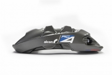 ALCON RC4 Four Piston Brake Caliper