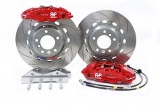 AP Racing CP9540 Four Piston Brake Kit