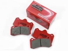 Japan ACRE brake pads